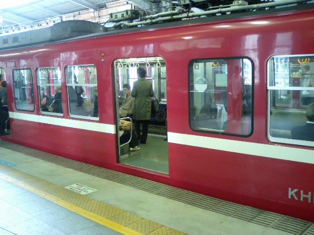 赤い電車(Instrumental)